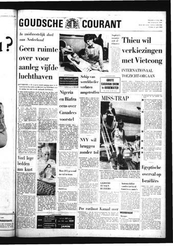 Goudsche Courant 1969-07-11