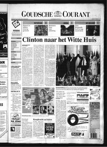 Goudsche Courant 1992-11-04
