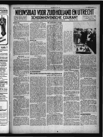 Schoonhovensche Courant 1947-06-30
