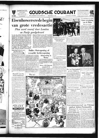 Goudsche Courant 1953-04-18
