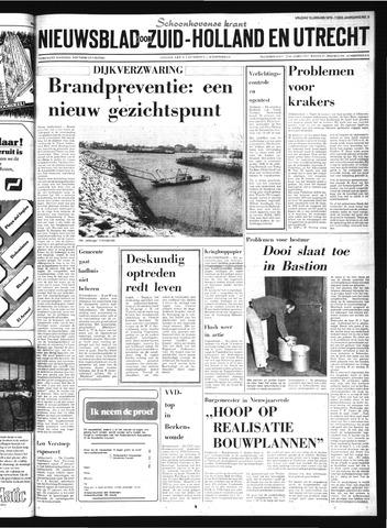 Schoonhovensche Courant 1979-01-12