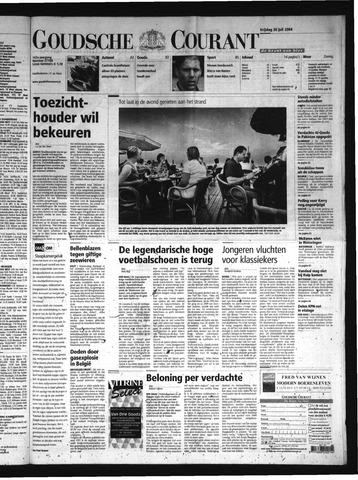 Goudsche Courant 2004-07-30