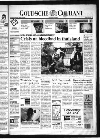 Goudsche Courant 1992-09-08