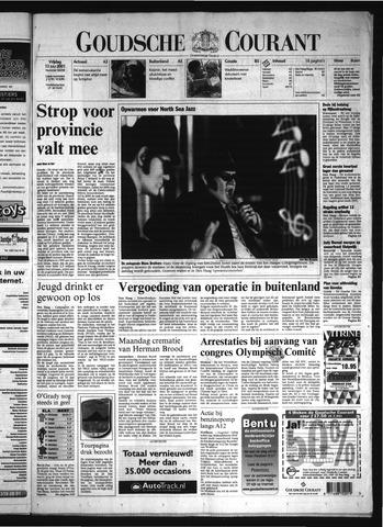 Goudsche Courant 2001-07-13