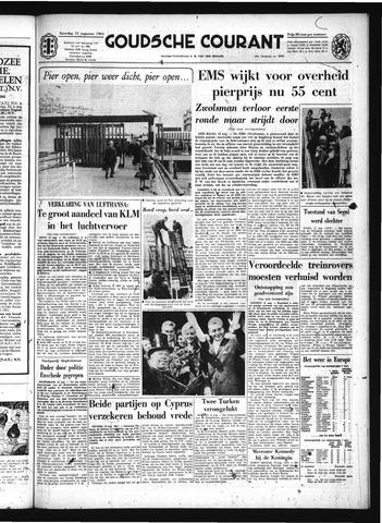 Goudsche Courant 1964-08-15