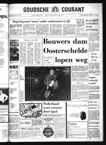 Goudsche Courant 1979-02-07