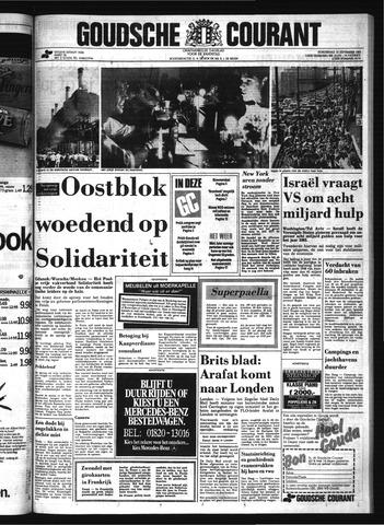 Goudsche Courant 1981-09-10