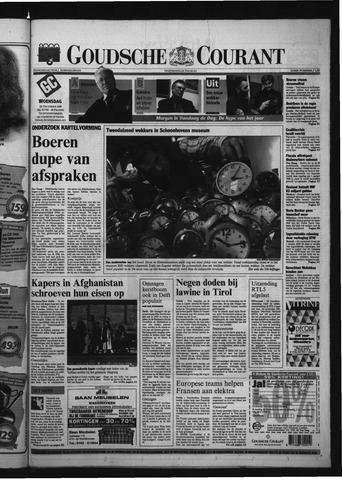Goudsche Courant 1999-12-29