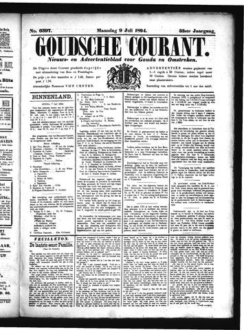 Goudsche Courant 1894-07-09