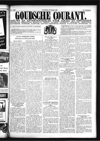 Goudsche Courant 1939-01-19