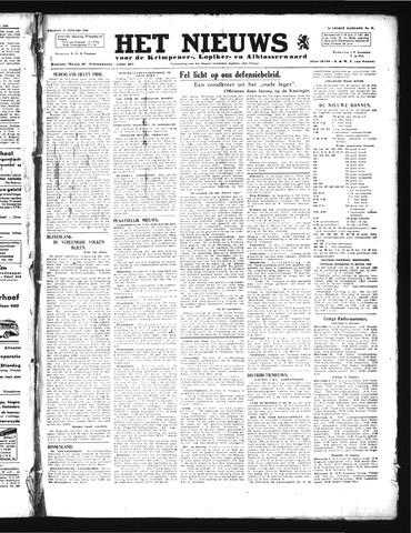 Schoonhovensche Courant 1946-01-11