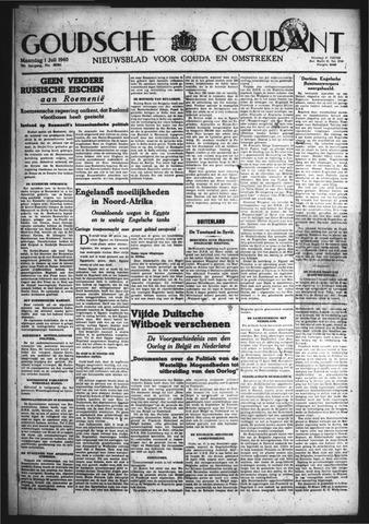 Goudsche Courant 1940-07-01