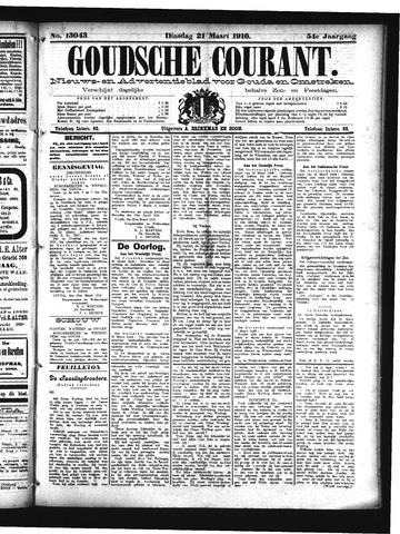Goudsche Courant 1916-03-21