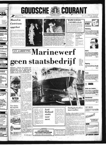 Goudsche Courant 1983-02-25