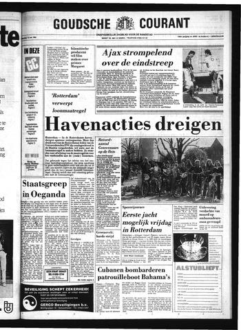 Goudsche Courant 1980-05-12