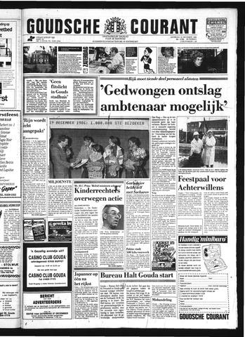 Goudsche Courant 1986-12-20