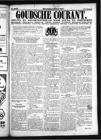 Goudsche Courant 1937-03-31