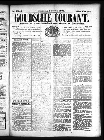 Goudsche Courant 1906-10-03