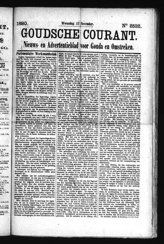 Goudsche Courant 1880-11-17