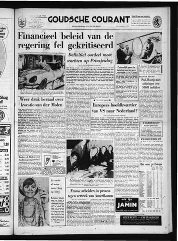 Goudsche Courant 1966-07-13
