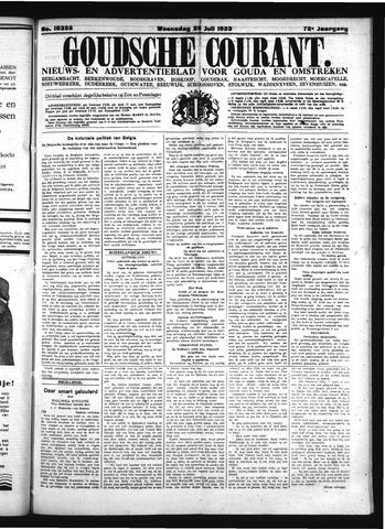 Goudsche Courant 1933-07-26