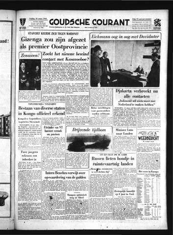 Goudsche Courant 1961-03-10