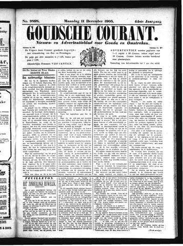 Goudsche Courant 1905-12-11