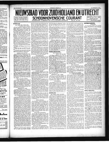 Schoonhovensche Courant 1947-03-12