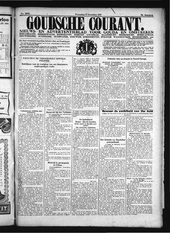 Goudsche Courant 1939-12-27