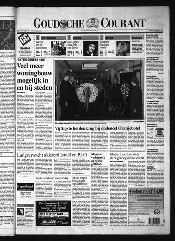 Goudsche Courant 1995-09-25