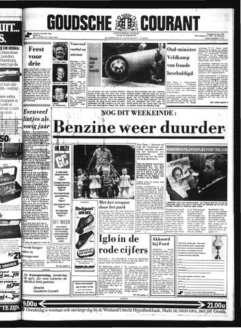 Goudsche Courant 1981-04-29