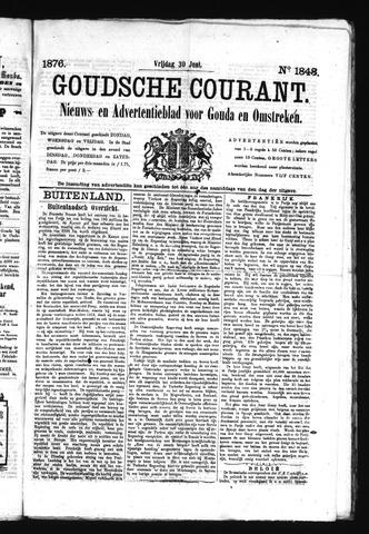 Goudsche Courant 1876-06-30