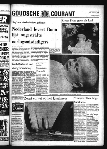 Goudsche Courant 1967-07-15