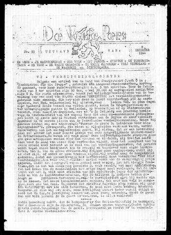De Vrije Pers 1944-12-08