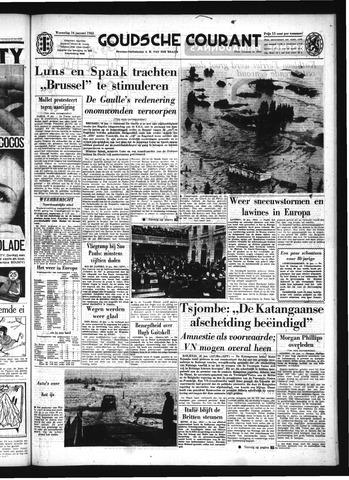 Goudsche Courant 1963-01-16