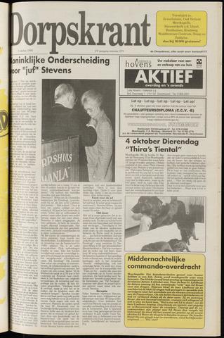 Dorpskrant 1990-10-03