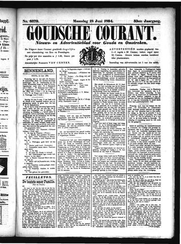 Goudsche Courant 1894-06-18