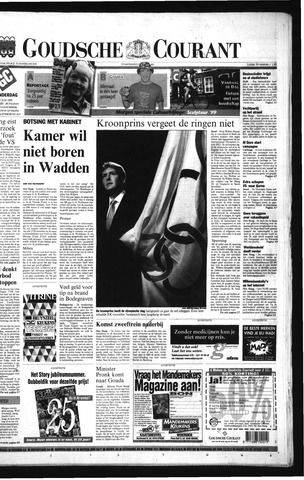 Goudsche Courant 1999-06-17