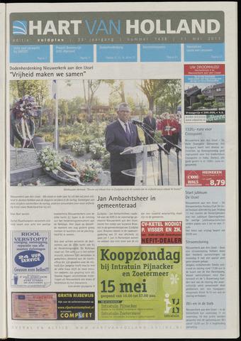Hart van Holland - Editie Zuidplas 2011-05-11