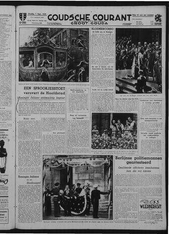 Goudsche Courant 1948-09-07
