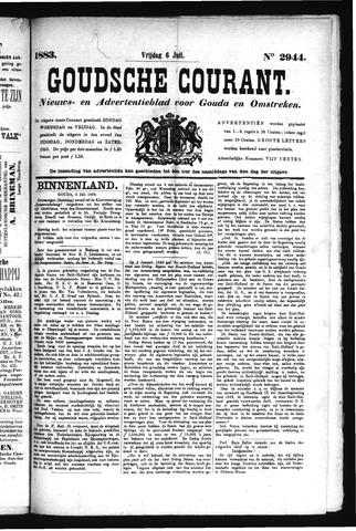 Goudsche Courant 1883-07-06
