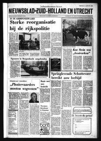Schoonhovensche Courant 1976-01-02