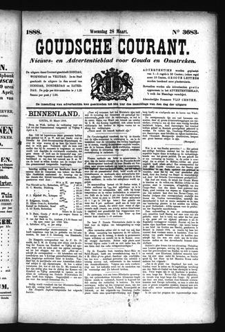 Goudsche Courant 1888-03-28