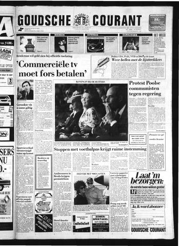 Goudsche Courant 1989-08-19