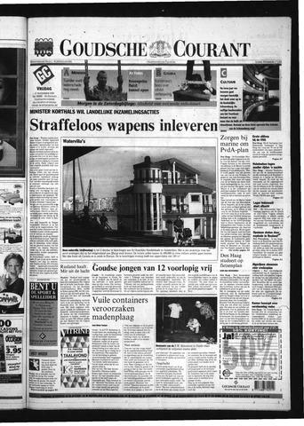 Goudsche Courant 1999-09-17