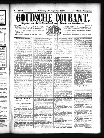Goudsche Courant 1899-08-12
