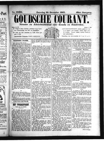 Goudsche Courant 1907-12-28