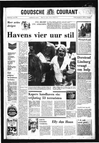 Goudsche Courant 1976-07-01