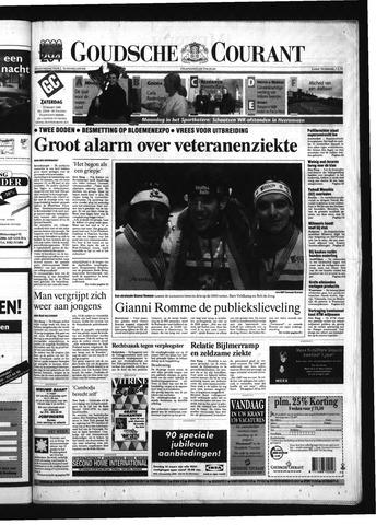 Goudsche Courant 1999-03-13