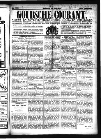 Goudsche Courant 1926-06-21